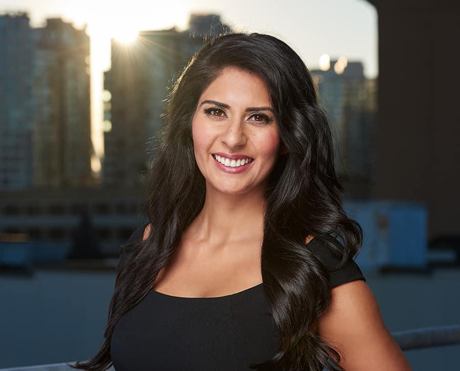 Nisha Khare